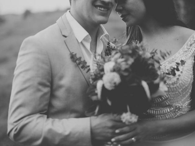 El matrimonio de Rafael y Laura en Subachoque, Cundinamarca 49