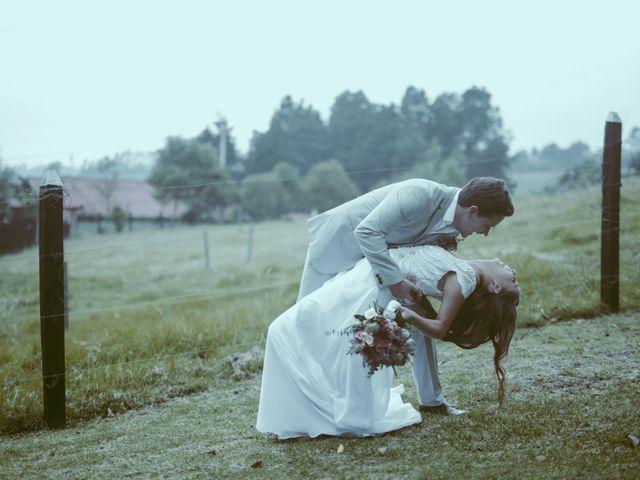 El matrimonio de Rafael y Laura en Subachoque, Cundinamarca 53
