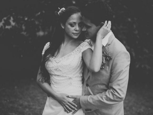 El matrimonio de Rafael y Laura en Subachoque, Cundinamarca 57