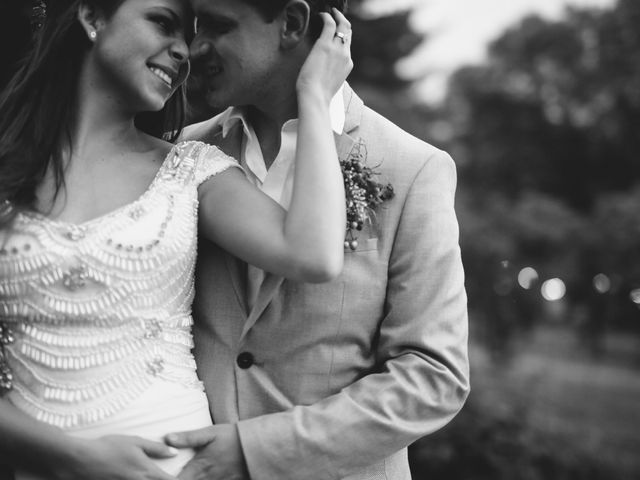 El matrimonio de Rafael y Laura en Subachoque, Cundinamarca 58