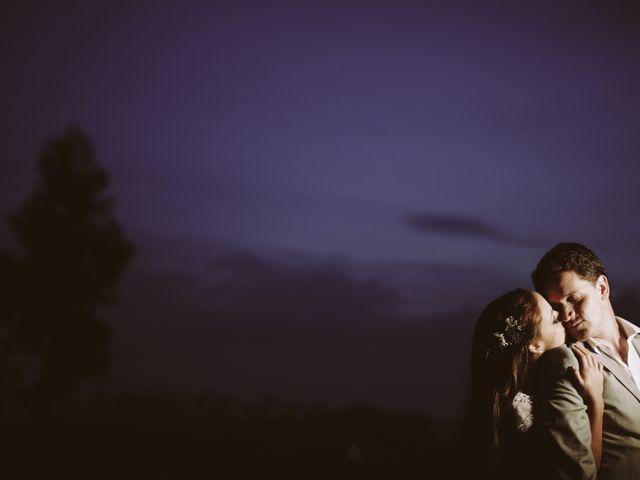 El matrimonio de Rafael y Laura en Subachoque, Cundinamarca 63