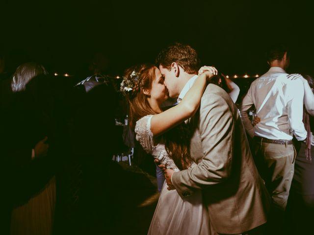 El matrimonio de Rafael y Laura en Subachoque, Cundinamarca 87