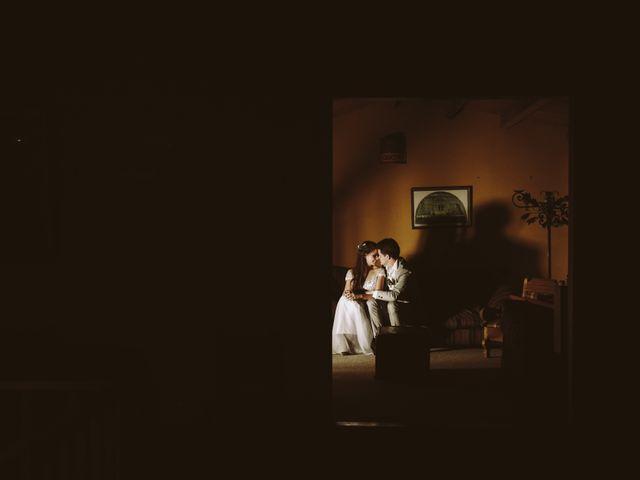 El matrimonio de Rafael y Laura en Subachoque, Cundinamarca 89