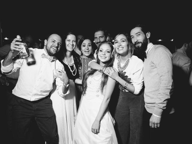 El matrimonio de Rafael y Laura en Subachoque, Cundinamarca 99