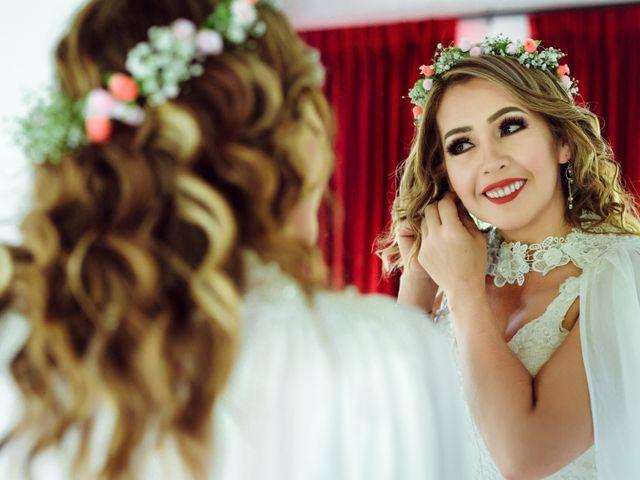 El matrimonio de Luis Fernando y Heidy en Medellín, Antioquia 1