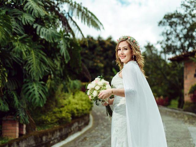 El matrimonio de Luis Fernando y Heidy en Medellín, Antioquia 4