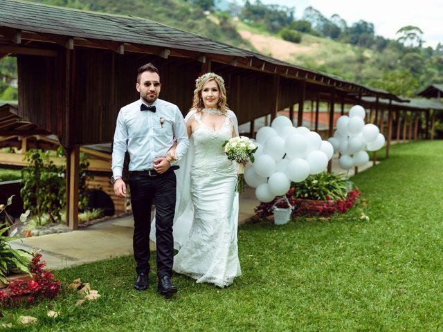 El matrimonio de Luis Fernando y Heidy en Medellín, Antioquia 2