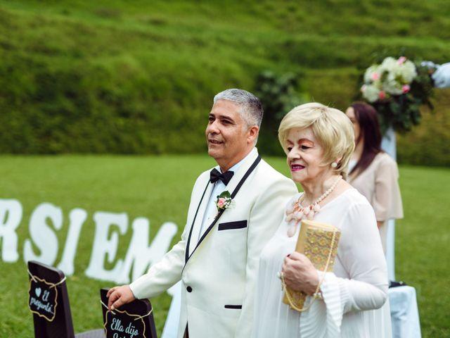 El matrimonio de Luis Fernando y Heidy en Medellín, Antioquia 6
