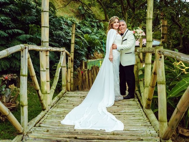 El matrimonio de Luis Fernando y Heidy en Medellín, Antioquia 10