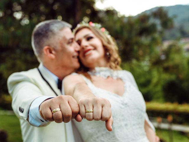 El matrimonio de Luis Fernando y Heidy en Medellín, Antioquia 13