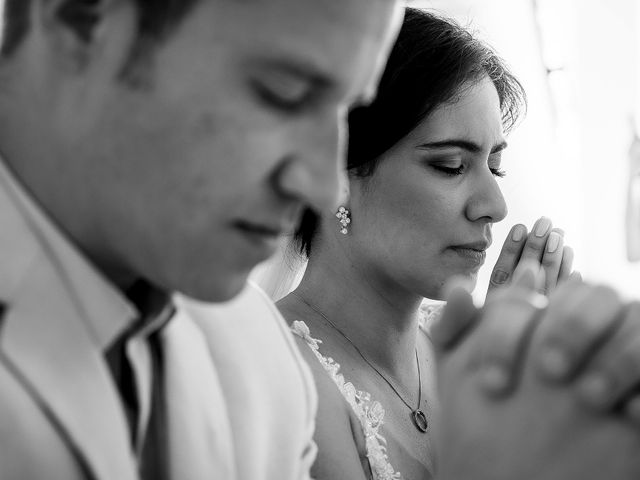 El matrimonio de Roy y Luz en Cartagena, Bolívar 10