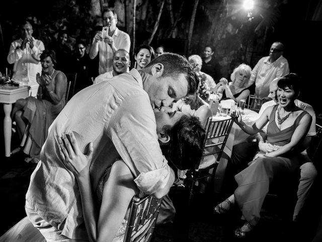 El matrimonio de Roy y Luz en Cartagena, Bolívar 28