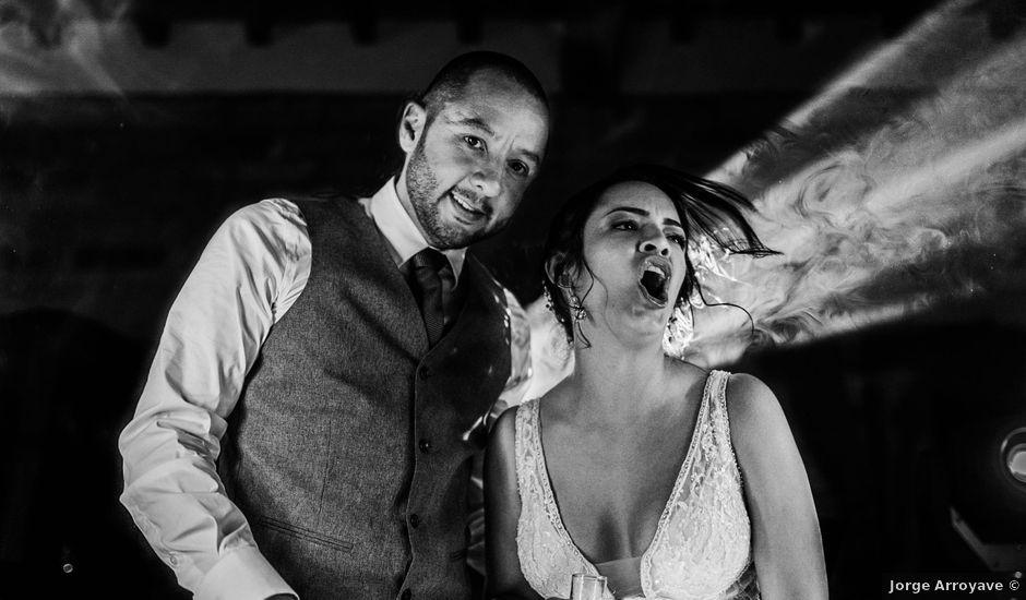 El matrimonio de José y Juli en Rionegro, Antioquia
