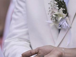El matrimonio de Ana María y Edwin 3