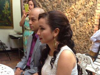El matrimonio de Luisa y Esteban   2