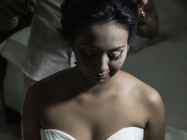 El matrimonio de Edwin y Ana María en Ibagué, Tolima 4