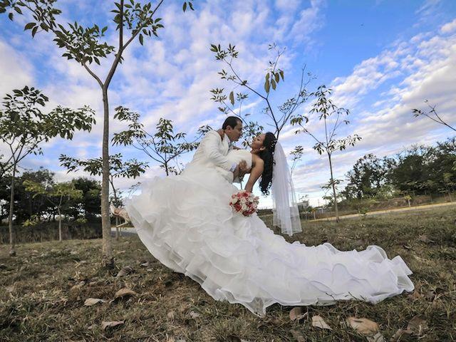 El matrimonio de Edwin y Ana María en Ibagué, Tolima 2