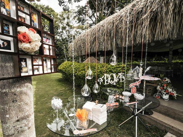 El matrimonio de Edwin y Ana María en Ibagué, Tolima 6