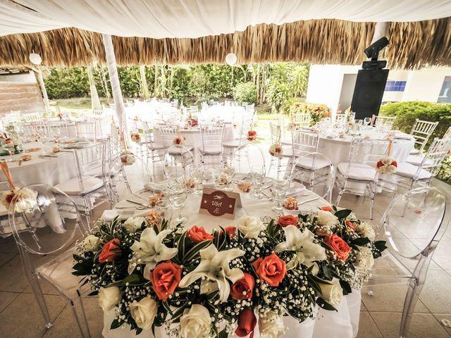 El matrimonio de Edwin y Ana María en Ibagué, Tolima 7