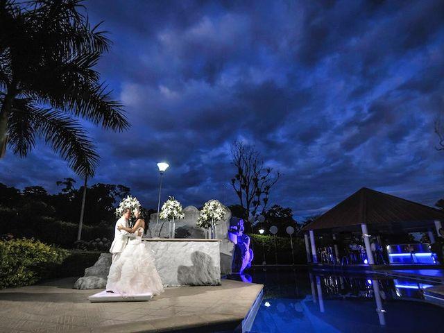 El matrimonio de Edwin y Ana María en Ibagué, Tolima 9