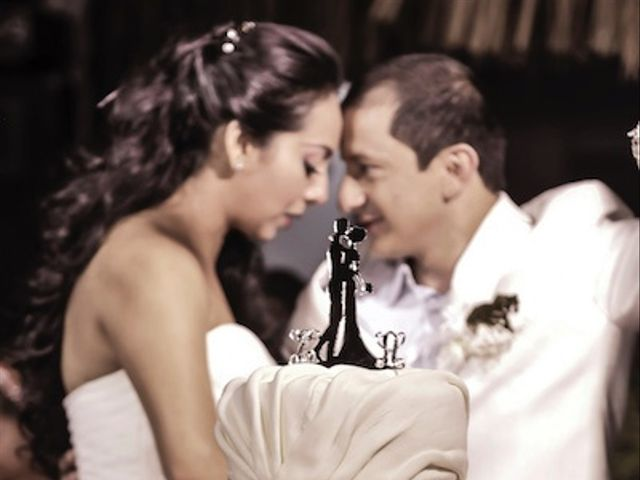 El matrimonio de Edwin y Ana María en Ibagué, Tolima 11