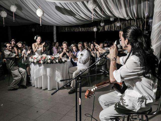 El matrimonio de Edwin y Ana María en Ibagué, Tolima 12