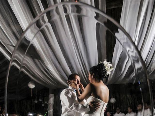 El matrimonio de Edwin y Ana María en Ibagué, Tolima 13