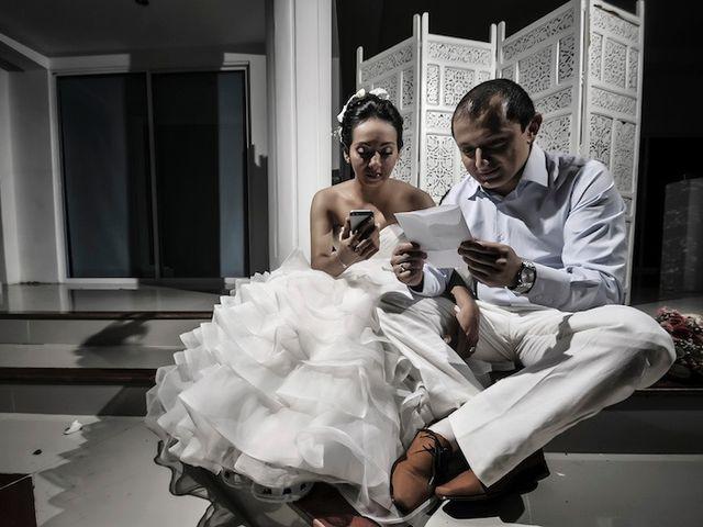 El matrimonio de Edwin y Ana María en Ibagué, Tolima 15