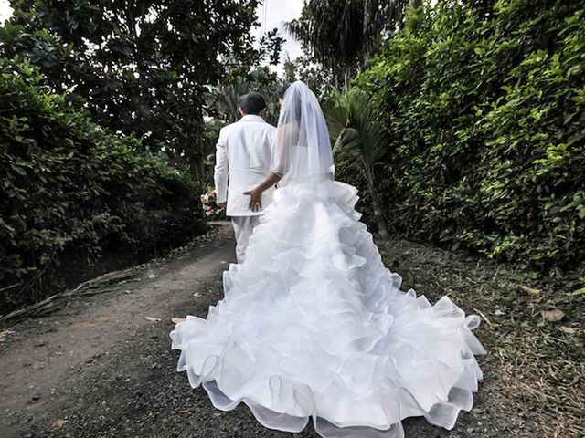 El matrimonio de Edwin y Ana María en Ibagué, Tolima 18