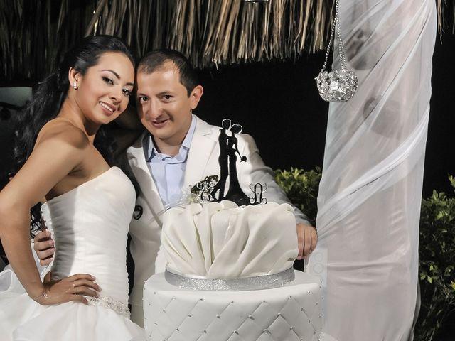 El matrimonio de Edwin y Ana María en Ibagué, Tolima 19