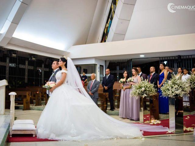 El matrimonio de Carlos Giovanni  y Mayra Alejandra en Cali, Valle del Cauca 2
