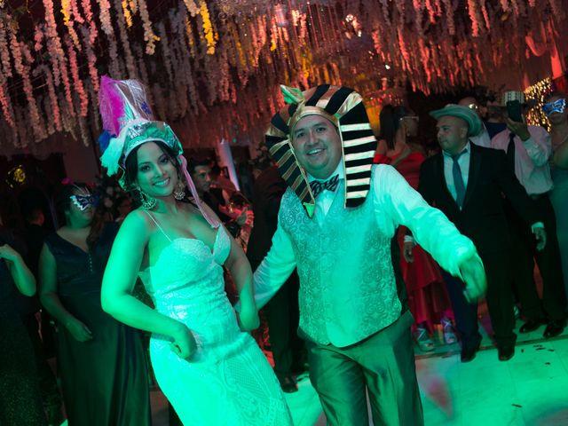 El matrimonio de Carlos Giovanni  y Mayra Alejandra en Cali, Valle del Cauca 6