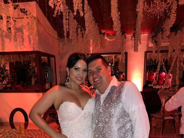 El matrimonio de Carlos Giovanni  y Mayra Alejandra en Cali, Valle del Cauca 8