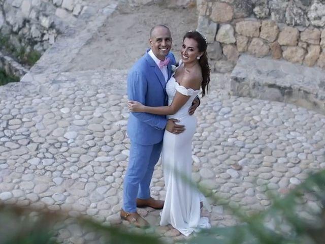 El matrimonio de Luis y Enza en Barranquilla, Atlántico 3