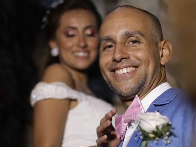 El matrimonio de Luis y Enza en Barranquilla, Atlántico 7