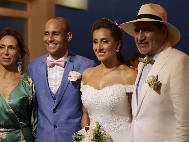 El matrimonio de Luis y Enza en Barranquilla, Atlántico 8