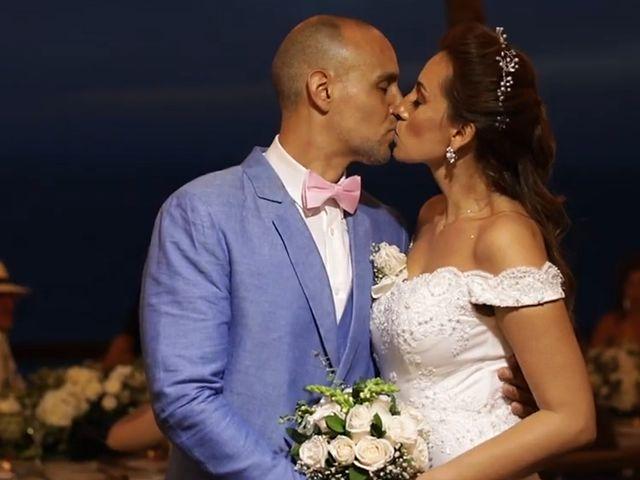 El matrimonio de Luis y Enza en Barranquilla, Atlántico 9