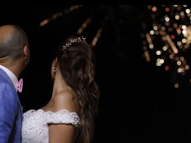 El matrimonio de Luis y Enza en Barranquilla, Atlántico 10