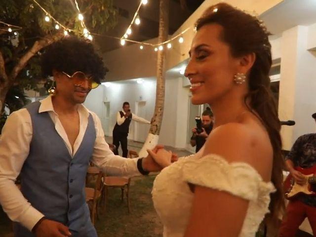 El matrimonio de Luis y Enza en Barranquilla, Atlántico 11
