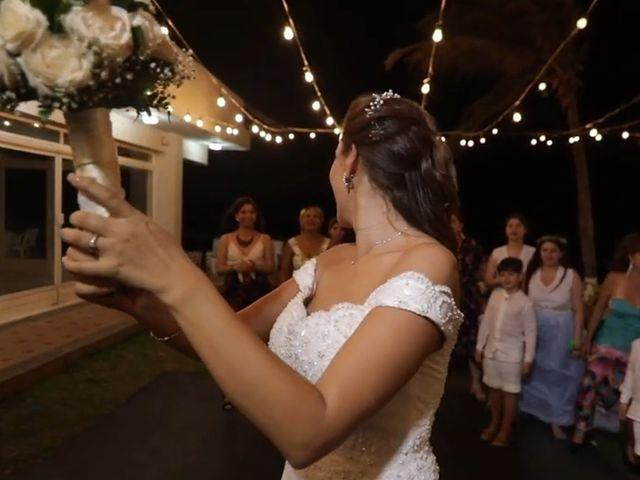El matrimonio de Luis y Enza en Barranquilla, Atlántico 12