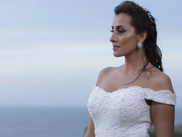 El matrimonio de Luis y Enza en Barranquilla, Atlántico 14