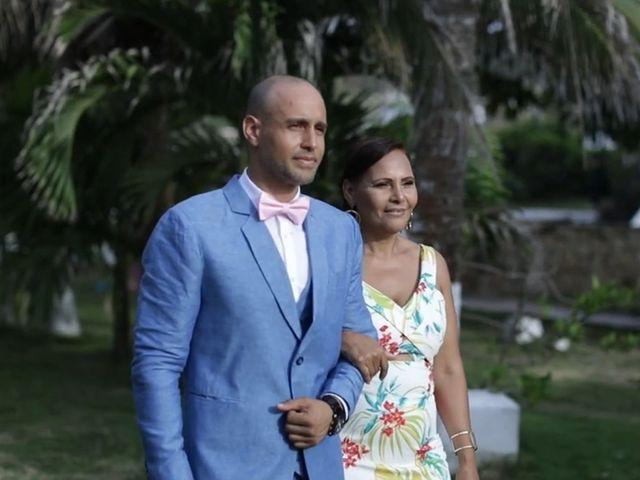 El matrimonio de Luis y Enza en Barranquilla, Atlántico 15
