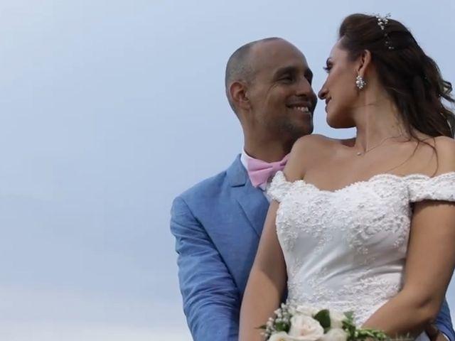 El matrimonio de Luis y Enza en Barranquilla, Atlántico 16
