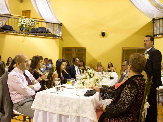 El matrimonio de Juan Carlos y Ana Maria en Rionegro, Antioquia 2