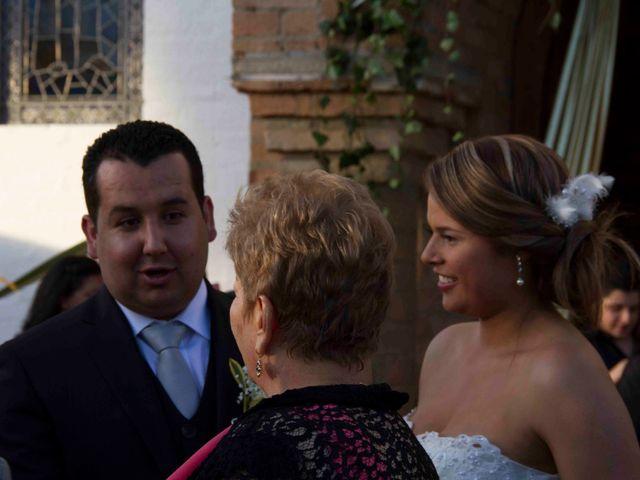 El matrimonio de Juan Carlos y Ana Maria en Rionegro, Antioquia 5