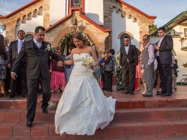 El matrimonio de Juan Carlos y Ana Maria en Rionegro, Antioquia 6