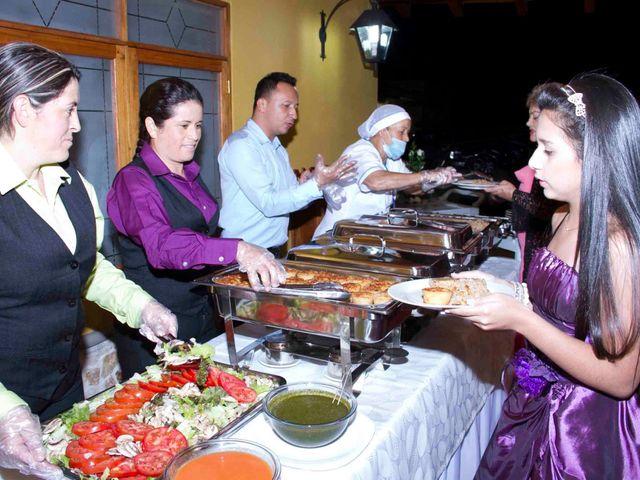 El matrimonio de Juan Carlos y Ana Maria en Rionegro, Antioquia 7