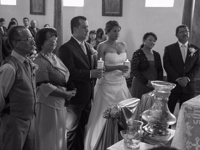 El matrimonio de Juan Carlos y Ana Maria en Rionegro, Antioquia 8
