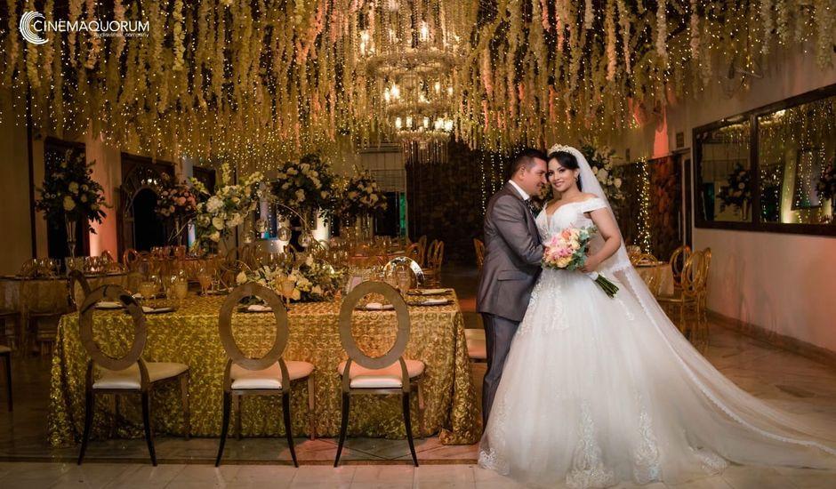 El matrimonio de Carlos Giovanni  y Mayra Alejandra en Cali, Valle del Cauca