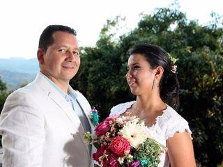 El matrimonio de Mayra   y Jorge   2